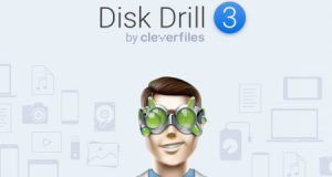 برنامج Disk Drill لاسترجاع الملفات المحذوفة وحمايتها من أي فقدان !
