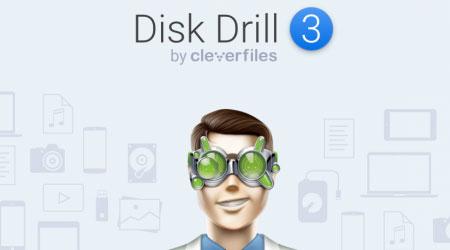 Photo of برنامج Disk Drill لاسترجاع الملفات المحذوفة وحمايتها من أي فقدان !