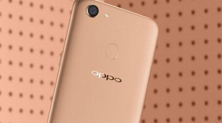 صورة شركة Oppo تعلن أيضا عن هاتف F5 Youth بشاشة كاملة !