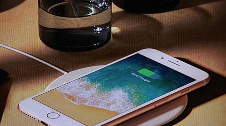 نظرة على تقنية الشحن اللاسلكي في هواتف آيفون 8 و آيفون 8 بلس و آيفون X !