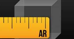 تطبيق Tape Measure AR لتحويل الأيفون إلى أداة قياس احترافية !