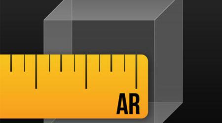 Photo of تطبيق Tape Measure AR الذي سيحول جهازك الأيفون لأداة قياس ذكية وإحترافية!