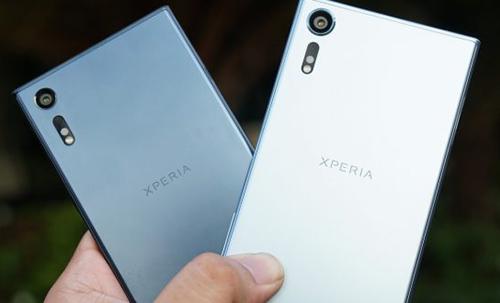 سوني تطلق تحديث Android 8 Oreo لهواتف Xperia XZ و Xperia XZs