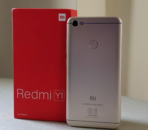 شاومي تكشف عن هواتف Redmi Y1 و Redmi Y1 Lite المخصصة لهواة السيلفي!