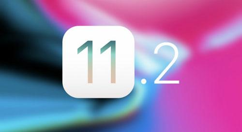 للنقاش: هل قمت بالتحديث إلى iOS 11.2 - هل تم حل المشاكل ؟