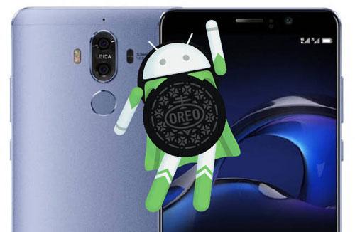 هاتف هواوي Mate 9 و Mate 9 Pro يحصلان على الأندرويد 8.0