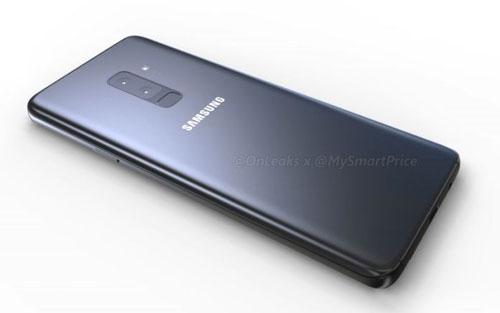 هاتف جالكسي S9 و S9 بلس يظهران في تسريبات