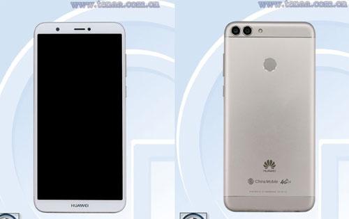 رصد هاتف Huawei Enjoy 7s بشاشة كبيرة ومواصفات جيدة