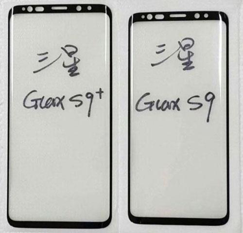 تسريبات ضخمة حول هاتف جالكسي S9