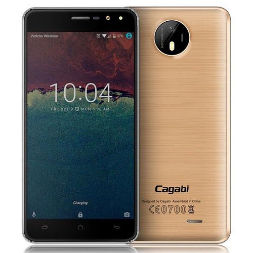 عرض مذهل على هاتف Cagabi ONE بمواصفات جيدة وسعر رخيص !