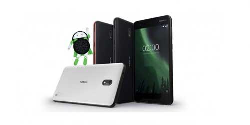 نوكيا تؤكد: هاتف Nokia 2 سيحصل على الأندرويد 8.1