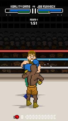 لعبة Prizefighters Boxing لمحبي الألعاب الكلاسيكية