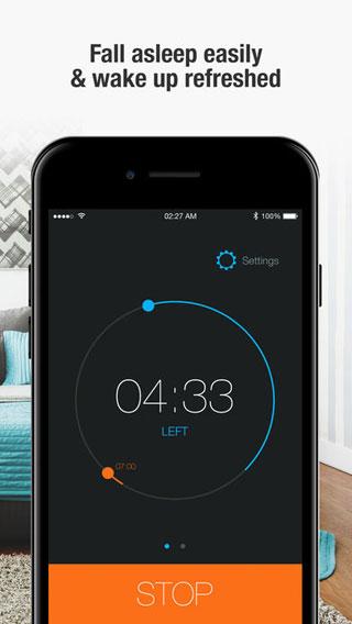 تطبيق Smart Alarm Clock منبه لأصحاب النوم الثقيلتطبيق Smart Alarm Clock منبه لأصحاب النوم الثقيل