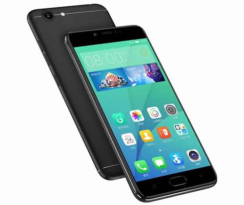 الإعلان رسمياً عن هاتف Gionee S10 Lite - المواصفات و السعر!