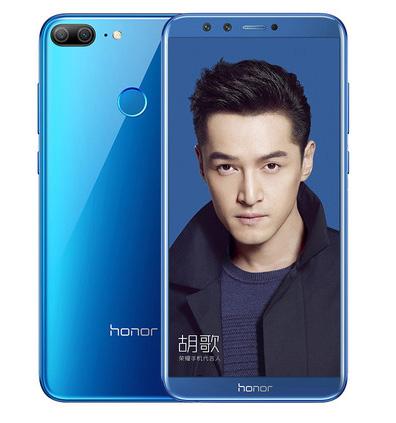 هواوي تكشف رسمياً عن هاتف Honor 9 Lite - المواصفات و السعر!