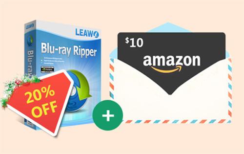 عرض خاص - برنامج Leawo Blu-ray Ripper الشهير لنسخ البلوراي و الإسطوانات المحمية و تحويل الصيغ!