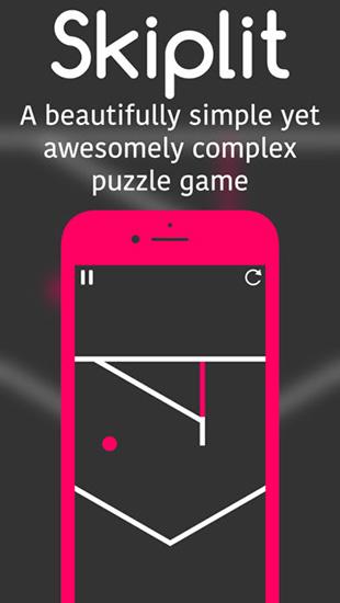 لعبة Skiplit تحتاج إلى تركيز وفطنة - مجانا لوقت محدود