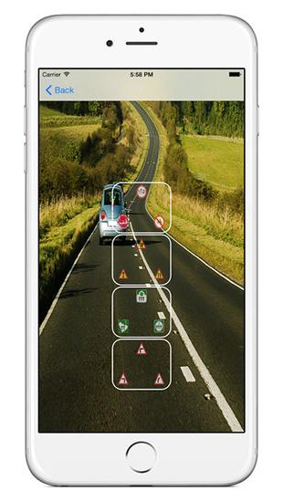 تطبيق فور درايفر - تطبيق مهم للسائقين للتعرف على الإطار المناسب للسيارة و مزايا أخرى!