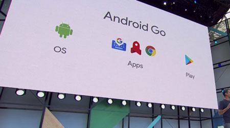 Photo of جوجل تطلق رسميا نظام اندرويد Go للهواتف الضعيفة