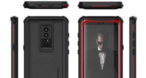 مجددا - تفاصيل حول هاتف سامسونج جالاكسي S9 !