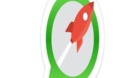 تطبيق الارسال السريع - لمراسلة أشخاص عبر واتس آب دون حفظ أرقامهم