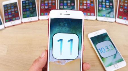 شرح الرجوع من iOS 11.2.1 إلى إصدارات أقدم - للأيفون والآيباد