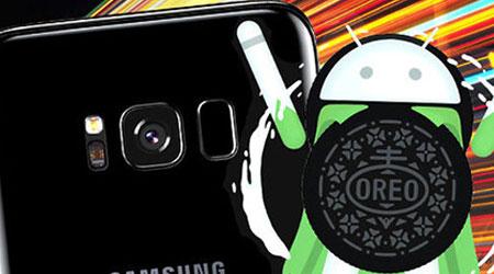 المزايا الجديدة في تحديث اندرويد Oreo لهواتف سامسونج !