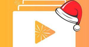 تطبيق SlideShow Maker لمونتاج مقاطع فيديو من صورك المميزة