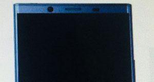 هاتف سوني Xperia XZ2 - أول جهاز من سوني بشاشة كاملة !