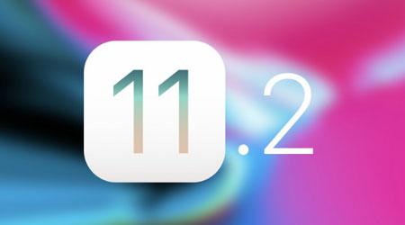 Photo of آبل تقوم بإطلاق التحديث iOS 11.2.1 لإصلاح مشكلة خفيفة