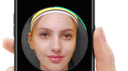 شركة Oppo تعلن عن الجهازين A75 و A75s مع ميزة التعرف على الوجه
