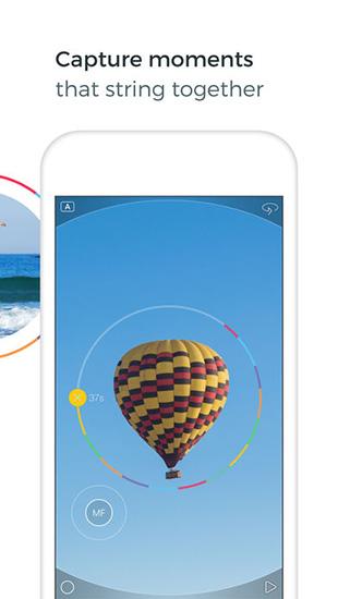 تطبيق Spark Camera لتصميم فيديو مميز - مجانا لوقت محدود