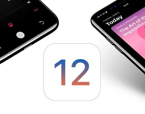 هذه هي المزايا التي يرغب بها المستخدمون في نظام iOS 12 - ما رأيكم ؟