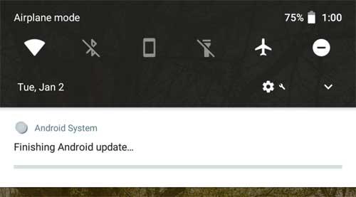 لديك هاتف جوجل Pixel وتعاني من مشكلة البطئ بعد التحديث الأخير ؟