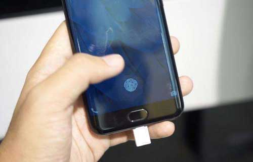شركة Vivo تعلن رسميا عن هاتف بتقنية البصمة المدمجة في الشاشة