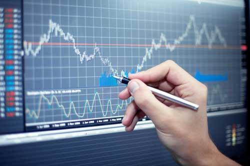 التداول والتجارة الرقمية - فرص زيادة المدخول بطريقة سهلة !