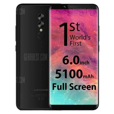 عرض كبير - هاتف UMIDIGI S2 بمواصفات ممتاز وسعر مناسب !