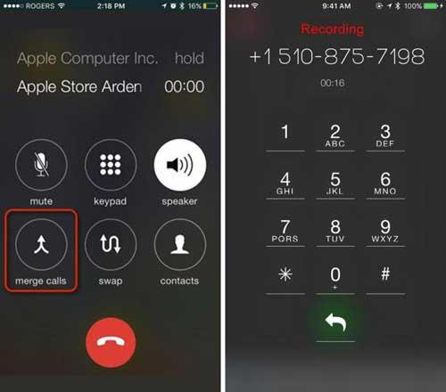 تطبيق Automatic Call Recorder™ Pro لتسجيل المكالمات