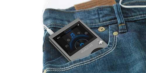 عرض على مشغل الصوتيات dodocool 8GB Hi-Fi بمزايا رائعة