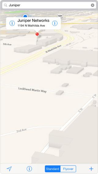 تطبيق Photo Street Maps لتحديد مكان الصور بدقة