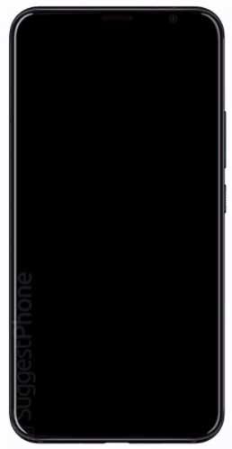 تسريب صورة HTC U12 مع شاشة كاملة أيضا