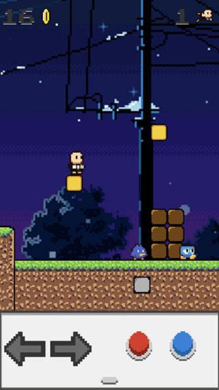 لعبة Duper Bros! لكل محبي الألعاب الكلاسيكية الممتعة