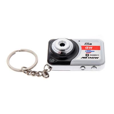 عرض على كاميرا X6 Ultra HD الصغيرة المميزة للتصوير