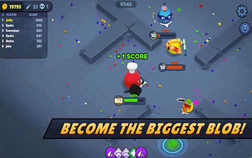 لعبة Jellynauts مميزة ورائعة قادمة قريبا