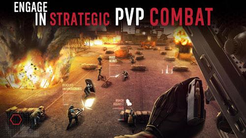 لعبة Tom Clancy's ShadowBreak لمحبي حروب الأسلحة الحديثة