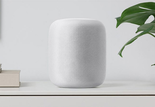 Apple HomePod - مطلع 2018