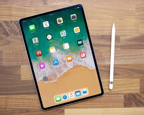 أجهزة iPad Pro جديدة - أكتوبر 2018