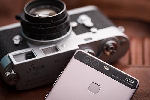 هواوي: كاميرا هواتفنا ستصبح مثل الكاميرات الاحترافية!