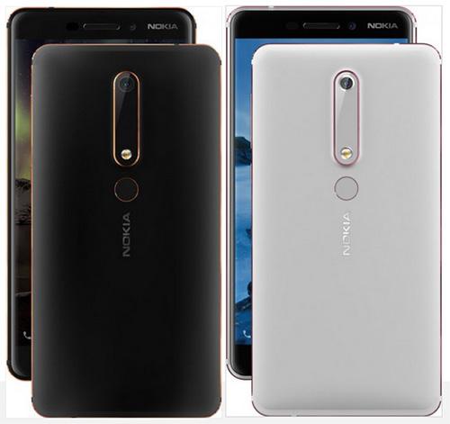 الإعلان رسمياً عن هاتف نوكيا 6 نسخة 2018 - المواصفات و السعر!