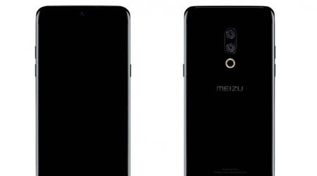 Photo of هذا هو تصميم هاتف Meizu 15 مع شاشة منحنية الأطراف !